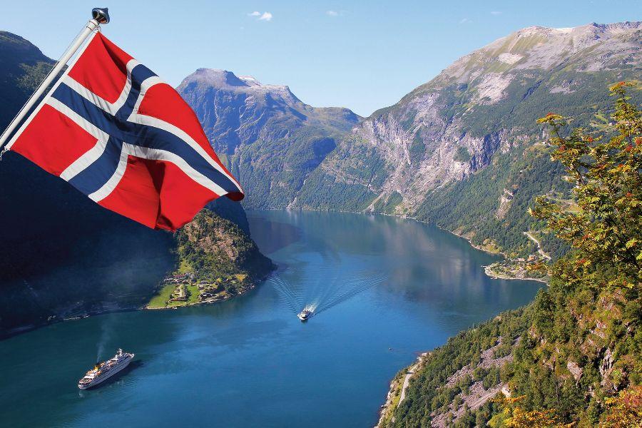 Лекцию «Жизнь в норвежских фьордах» прочтут в ЮВАО